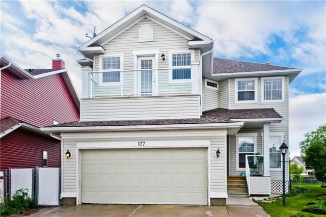 177 Coral Reef Manor NE, Calgary, AB T3J 3Y8 (#C4253609) :: Redline Real Estate Group Inc