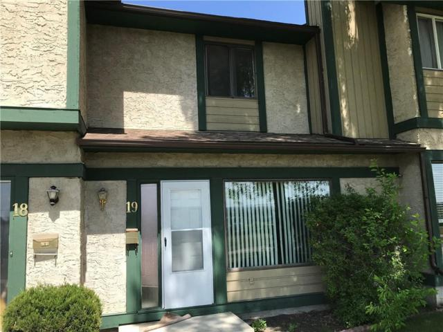 7166 18 Street SE #19, Calgary, AB T2C 1Y9 (#C4253618) :: Redline Real Estate Group Inc