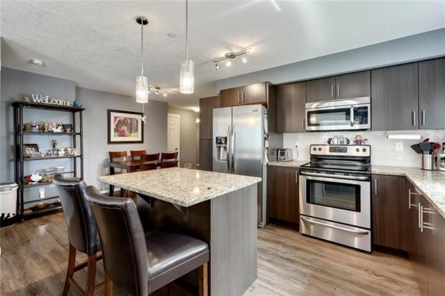 755 Copperpond Boulevard SE #6114, Calgary, AB T2Z 4R2 (#C4253726) :: The Cliff Stevenson Group