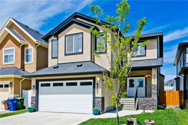 2364 Baysprings Park SW, Airdrie, AB T4B 3X8 (#C4253740) :: Redline Real Estate Group Inc