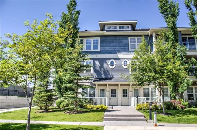 50 Auburn Bay Common SE, Calgary, AB T3M 0M4 (#C4253742) :: The Cliff Stevenson Group