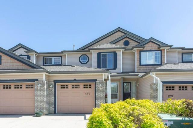 131 Citadel Estates Manor NW, Calgary, AB T3G 3Y5 (#C4253752) :: The Cliff Stevenson Group