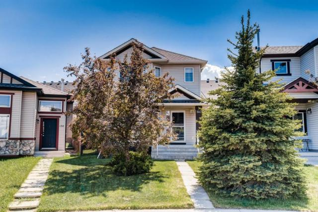 140 Eversyde Circle SW, Calgary, AB T2Y 4T4 (#C4253753) :: The Cliff Stevenson Group