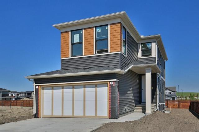 121 Howse Terrace NE, Calgary, AB T3P 1K5 (#C4253774) :: The Cliff Stevenson Group