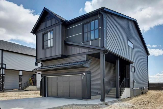 122 Seton Manor SE, Calgary, AB T3M 2V1 (#C4253777) :: Redline Real Estate Group Inc
