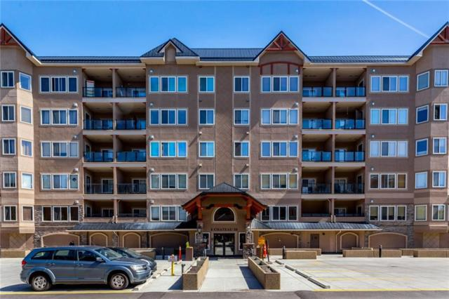 30 Discovery Ridge Close SW #203, Calgary, AB T3H 5X5 (#C4253838) :: The Cliff Stevenson Group