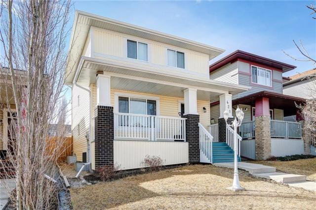 421 Sagewood Drive SW, Airdrie, AB T4B 3N3 (#C4253886) :: Redline Real Estate Group Inc