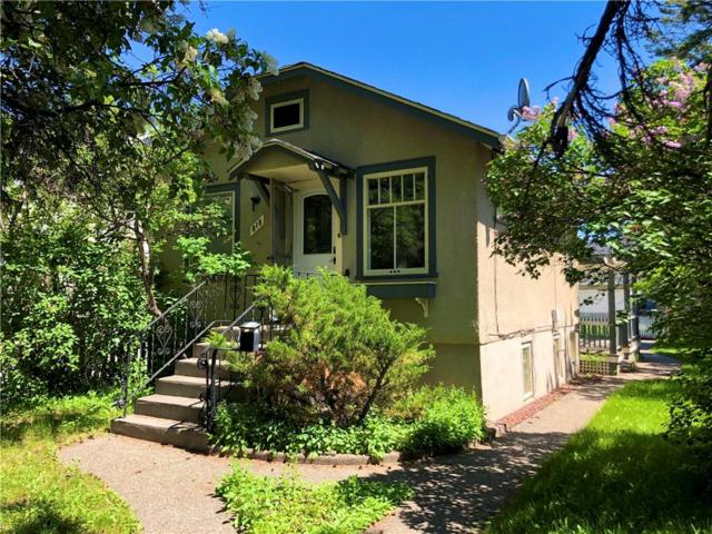 818 16 Street NW, Calgary, AB T2N 2C3 (#C4253920) :: Redline Real Estate Group Inc