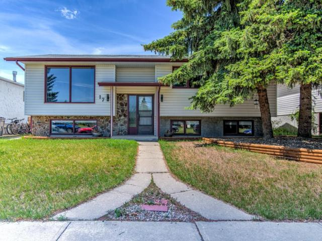 17 Wales Green, Strathmore, AB T1P 1A9 (#C4253929) :: Redline Real Estate Group Inc