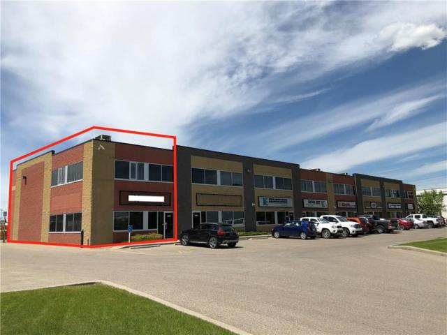 6957 48 Street SE, Calgary, AB T2C 5A4 (#C4253930) :: Redline Real Estate Group Inc