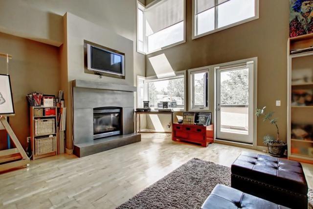 1818 14 Street SW #401, Calgary, AB T2T 3S9 (#C4253934) :: Redline Real Estate Group Inc