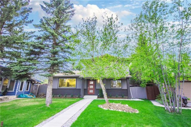 131 Parkside Place SE, Calgary, AB T2J 4K2 (#C4253982) :: The Cliff Stevenson Group