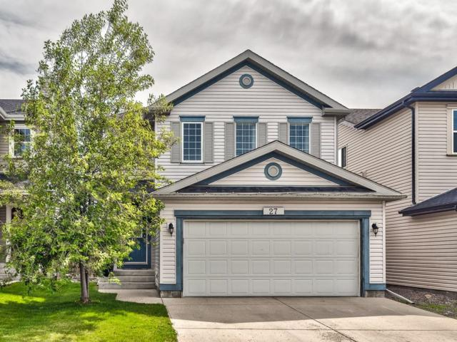 27 Copperfield Common SE, Calgary, AB T2Z 4M1 (#C4253987) :: The Cliff Stevenson Group