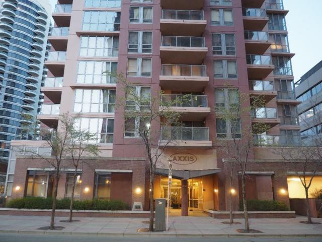 650 10 Street SW #1103, Calgary, AB T2P 5G4 (#C4253989) :: Redline Real Estate Group Inc