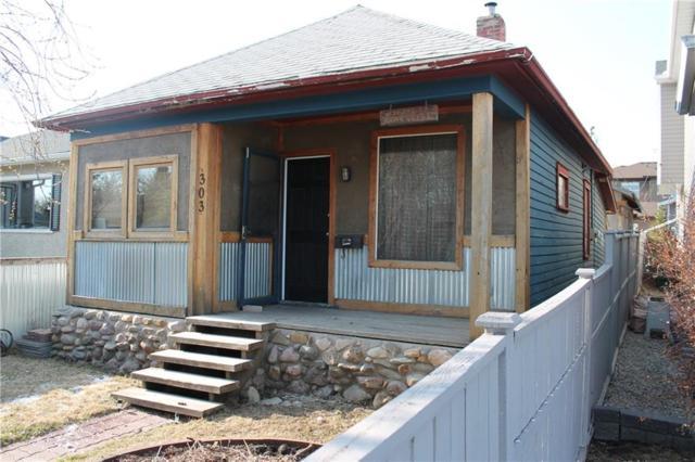 303 27 Avenue NE, Calgary, AB T2E 2A3 (#C4254075) :: Calgary Homefinders