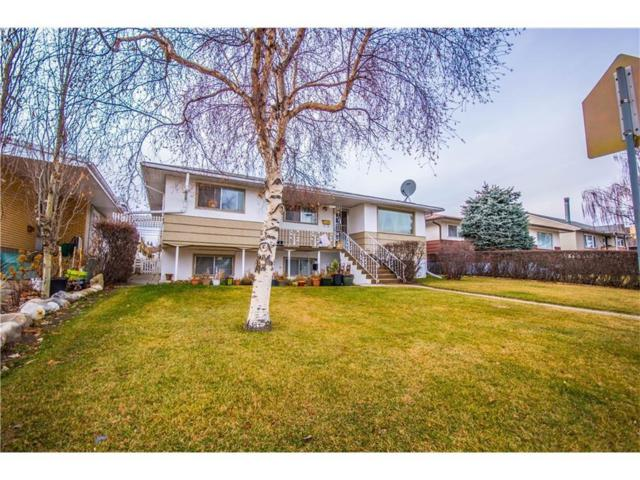 1133 40 Street SW, Calgary, AB T3C 1W6 (#C4254113) :: Redline Real Estate Group Inc