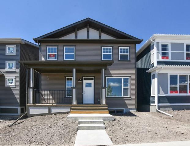 75 Lucas Boulevard NW, Calgary, AB T3P 1H8 (#C4254123) :: The Cliff Stevenson Group
