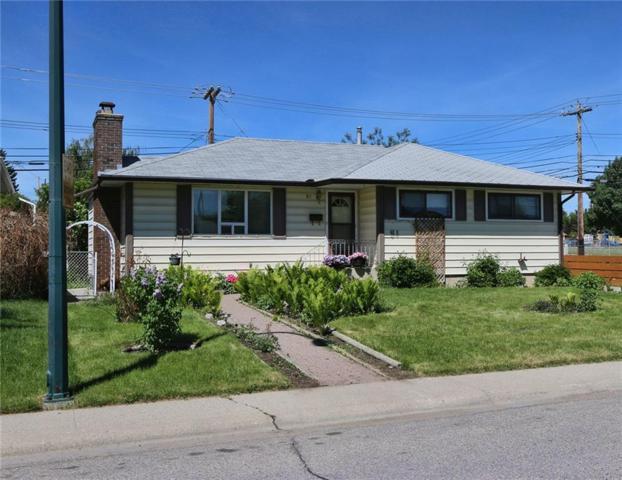 81 Kentish Drive SW, Calgary, AB T2V 2L4 (#C4254129) :: The Cliff Stevenson Group