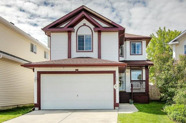 131 Coral Springs Court NE, Calgary, AB T3J 3T4 (#C4254142) :: Redline Real Estate Group Inc