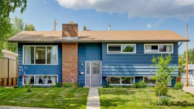 407 Lake Ontario Place SE, Calgary, AB T2J 4Y1 (#C4254174) :: The Cliff Stevenson Group