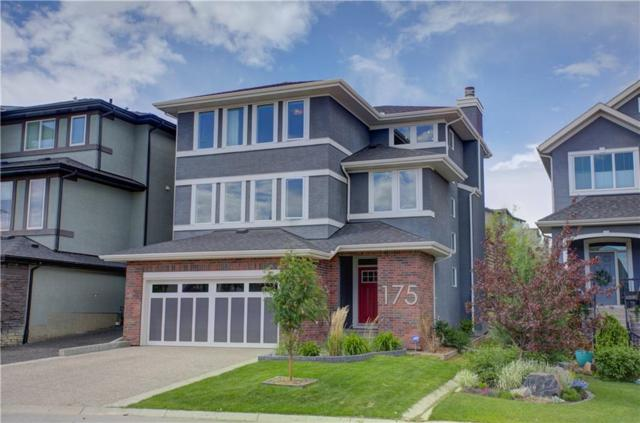 175 Springbluff Heights SW, Calgary, AB T3H 5M8 (#C4254191) :: The Cliff Stevenson Group