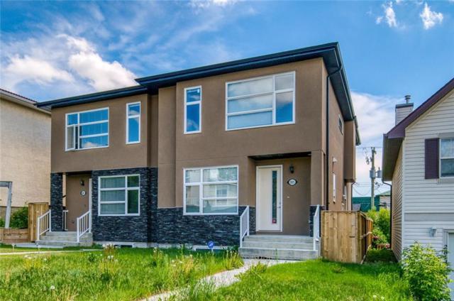 2815 16 Avenue SE, Calgary, AB T2A 0M7 (#C4254201) :: Calgary Homefinders