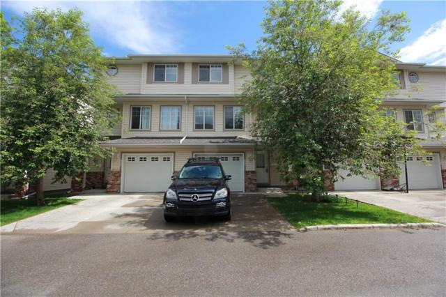 80 Country Hills Cove NW, Calgary, AB T3K 5G8 (#C4254223) :: The Cliff Stevenson Group