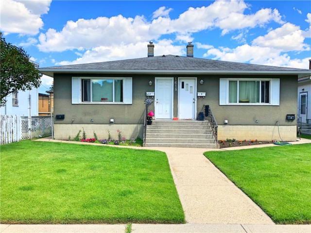 1618 38 Street SW Unit A/B/C/D, Calgary, AB T3C 1T7 (#C4254234) :: The Cliff Stevenson Group