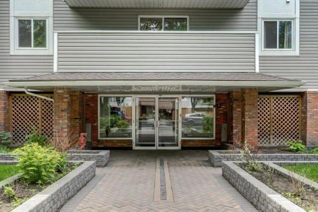 545 18 Avenue SW #106, Calgary, AB T2S 0C6 (#C4254240) :: The Cliff Stevenson Group