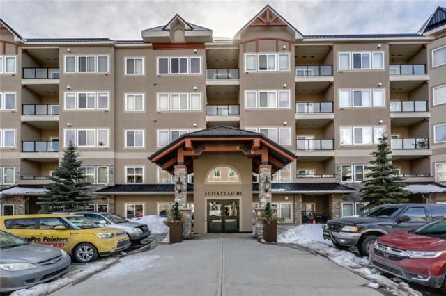 10 Discovery Ridge Close SW #340, Calgary, AB T3H 5X3 (#C4254246) :: Redline Real Estate Group Inc
