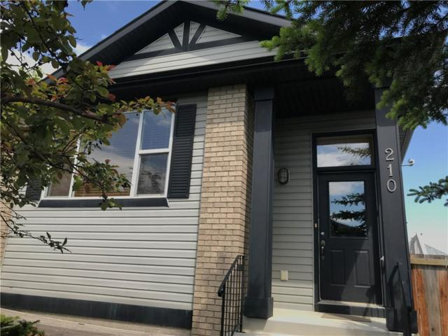 210 Arbour Stone Place NW, Calgary, AB T3G 5G1 (#C4254254) :: Calgary Homefinders