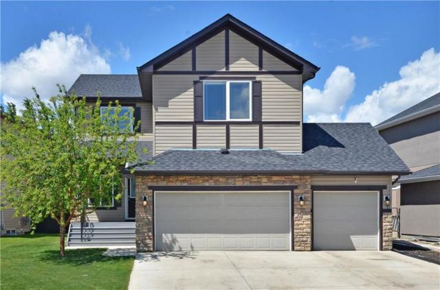 116 Seagreen Way, Chestermere, AB T1Z 0E7 (#C4254264) :: Redline Real Estate Group Inc