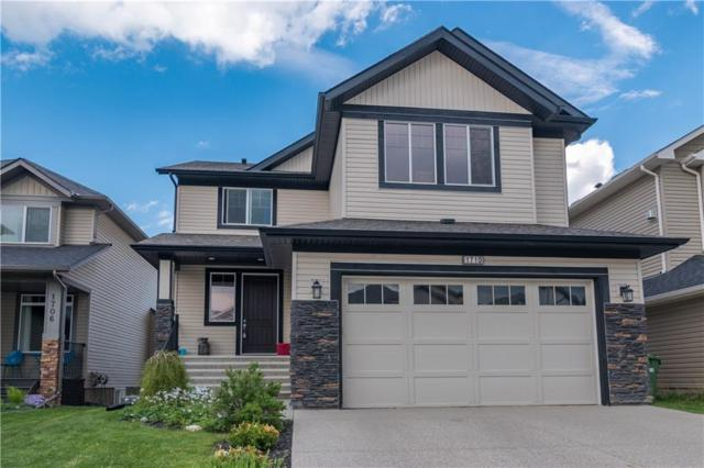 1710 Baywater Street SW, Airdrie, AB T4B 0A7 (#C4254265) :: The Cliff Stevenson Group