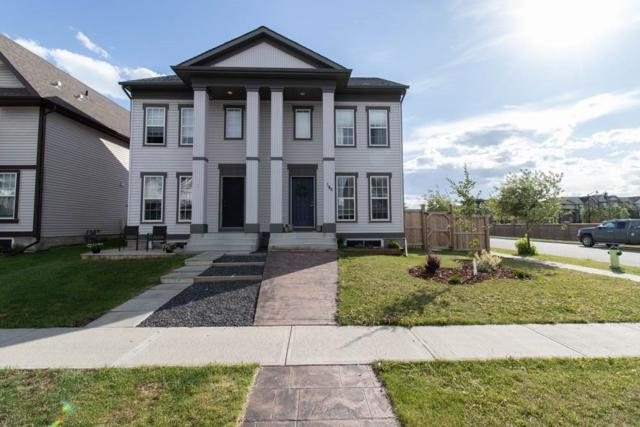 144 Elgin Meadows Garden(S) SE, Calgary, AB T2Z 0M3 (#C4254321) :: The Cliff Stevenson Group