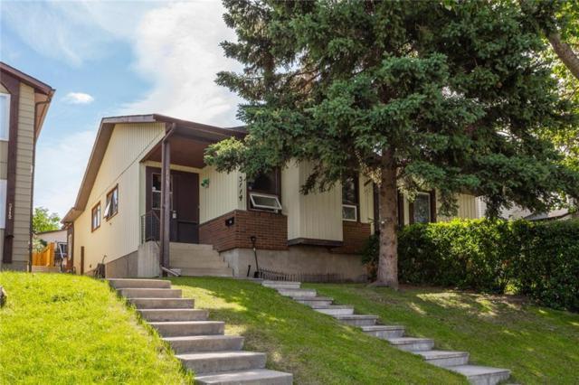 3114 50 Street SW, Calgary, AB T3E 6P6 (#C4254335) :: Redline Real Estate Group Inc