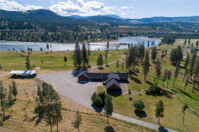 7408 Westsyde Road, Out Of Province_Alberta, AB V2B 8N8 (#C4254350) :: Redline Real Estate Group Inc