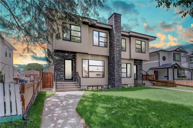 4919 21A Street SW, Calgary, AB T2N 0R4 (#C4254384) :: Western Elite Real Estate Group