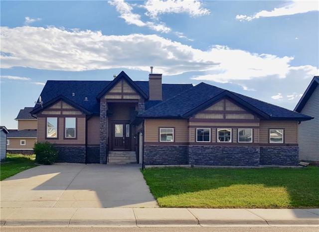 708 Boulder Creek Drive S, Langdon, AB T0J 1X3 (#C4254385) :: Western Elite Real Estate Group