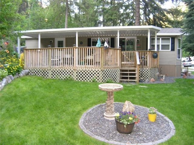 5013 Sinclair Creek Road #82, Out Of Province_Alberta, AB V0A 1M0 (#C4254394) :: Redline Real Estate Group Inc