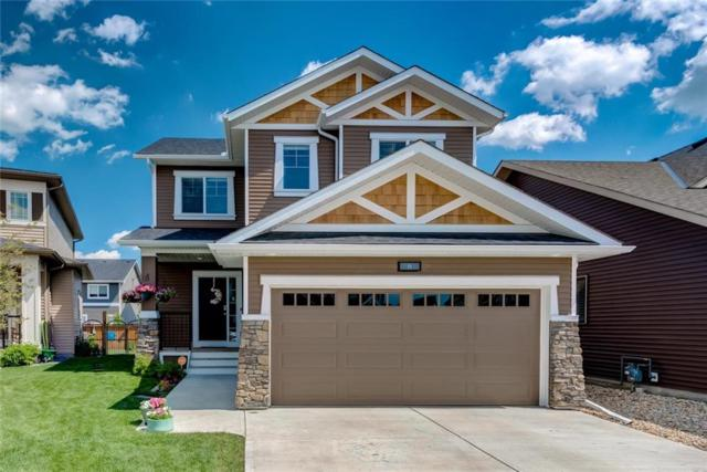6 Canals Court SW, Airdrie, AB T4B 0S6 (#C4254543) :: The Cliff Stevenson Group
