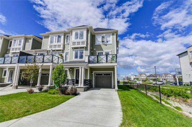 333 Windford Green SW, Airdrie, AB T4B 4G4 (#C4254548) :: The Cliff Stevenson Group
