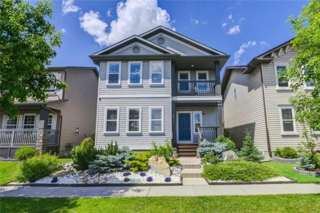4412 Elgin Avenue SE, Calgary, AB T2Z 4V8 (#C4254560) :: The Cliff Stevenson Group