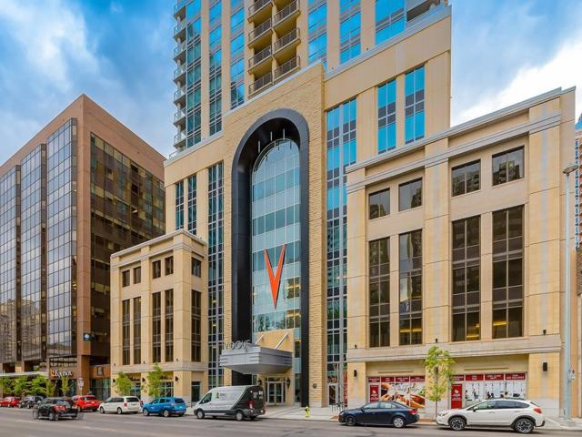 930 6 Avenue SW #2706, Calgary, AB T2P 1J3 (#C4254566) :: Redline Real Estate Group Inc