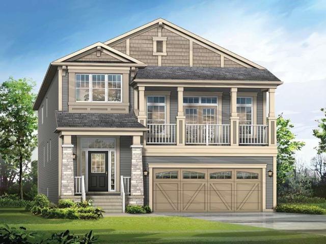 165 Cityside Common NE, Calgary, AB T3N 1P1 (#C4254585) :: Redline Real Estate Group Inc