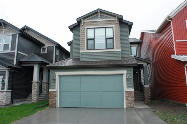 1468 Livingston Way NE, Calgary, AB T3P 0Z5 (#C4254603) :: The Cliff Stevenson Group