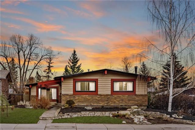208 Parkview Place SE, Calgary, AB T2J 4W3 (#C4254624) :: The Cliff Stevenson Group
