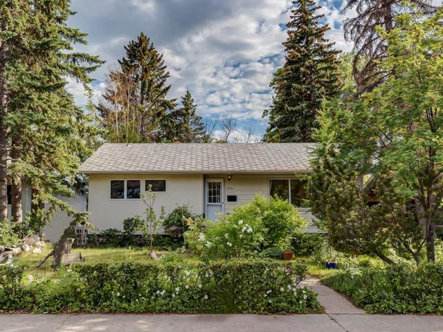 2923 14 Avenue NW, Calgary, AB T2N 1N3 (#C4254627) :: Redline Real Estate Group Inc