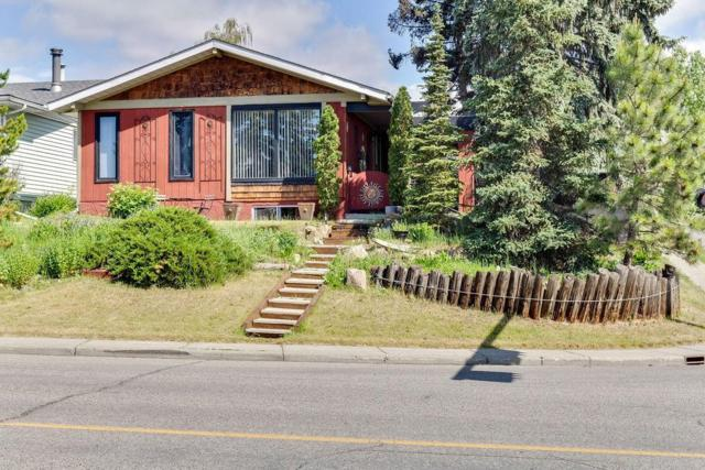 1848 76 Avenue SE, Calgary, AB T2C 1P7 (#C4254637) :: Redline Real Estate Group Inc