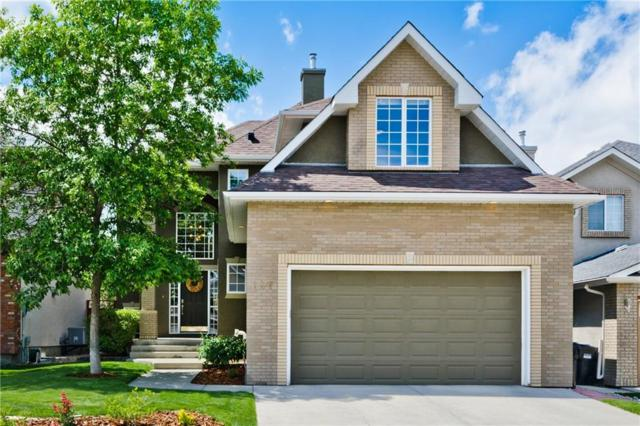 147 Strathridge Place SW, Calgary, AB T3H 4J2 (#C4254649) :: Calgary Homefinders