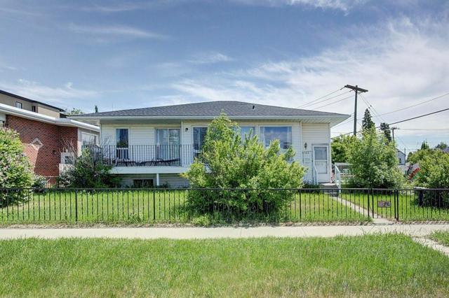 1222 Salisbury Avenue SE, Calgary, AB T2G 4J9 (#C4254667) :: Western Elite Real Estate Group
